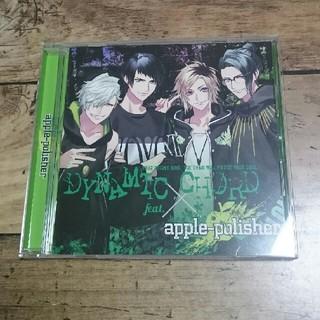 ハニービー(HONEY BEE)のダイナミックコード feat,apple-polisher 通常版(PCゲームソフト)