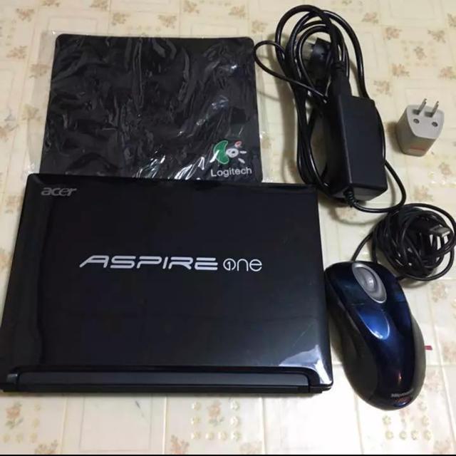 Acer(エイサー)のノートパソコン acer スマホ/家電/カメラのPC/タブレット(ノートPC)の商品写真