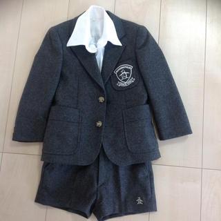 マンシングウェア(Munsingwear)のMUNSING WEAR男児スーツ(ドレス/フォーマル)