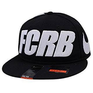 エフシーアールビー(F.C.R.B.)のFCRB NIKEコラボキャップ(キャップ)