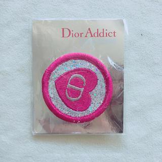 ディオール(Dior)のdior 非売品 ピンバッチ(バッジ/ピンバッジ)