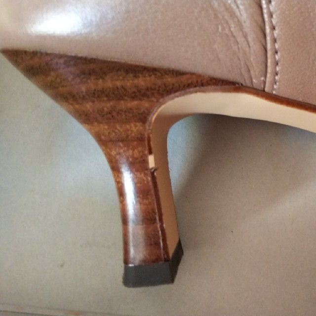 BARCLAY(バークレー)のsucceed BARCLAY パンプス 23.5cm レディースの靴/シューズ(ハイヒール/パンプス)の商品写真