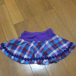 アナスイミニ(ANNA SUI mini)のANNA SUI mini スカート(スカート)