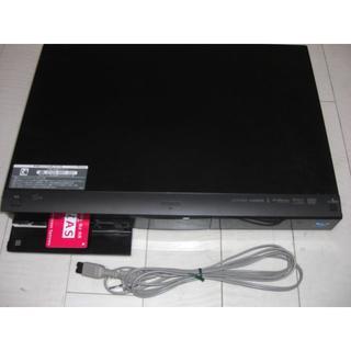 シャープ(SHARP)の景虎様専用 SHARP BD-HDS53 ブルーレイレコーダー(ブルーレイプレイヤー)