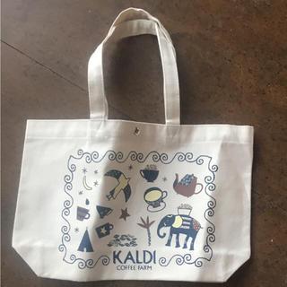 カルディ(KALDI)のKALDI  バッグ(トートバッグ)