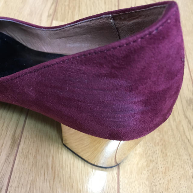 ORiental TRaffic(オリエンタルトラフィック)の春に!オリエンタルトラフィック パンプス レディースの靴/シューズ(ハイヒール/パンプス)の商品写真