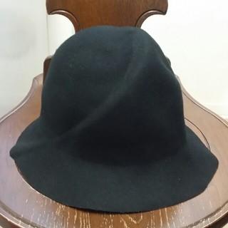 アルテア(ALTEA)のAIteaフェルト帽子(ハット)