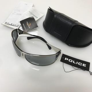 ポリス(POLICE)の未使用POLICE サングラス EXILE Atsushi モデル(サングラス/メガネ)
