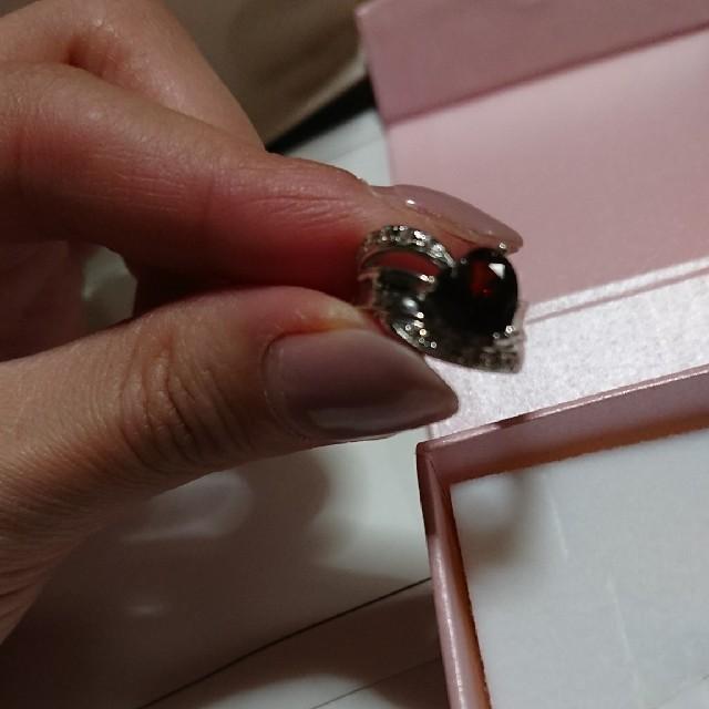 ピンキーリング レディースのアクセサリー(リング(指輪))の商品写真