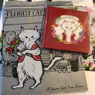 アフタヌーンティー(AfternoonTea)のCat's NapTime by Cat's ISSUES ショッパー & 絵本(ショップ袋)