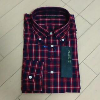 マッキントッシュフィロソフィー(MACKINTOSH PHILOSOPHY)の長袖☆シャツ☆40(シャツ)
