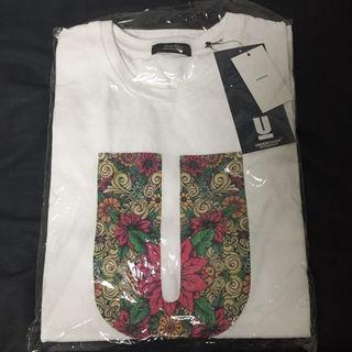 アンダーカバー(UNDERCOVER)のundercover tシャツ 新品(その他)