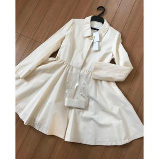 ジルバイジルスチュアート(JILL by JILLSTUART)の新品♡ドレス トレンチコート フレア(トレンチコート)