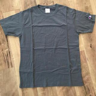 チャンピオン(Champion)のチャンピオン champion Tシャツ グレー(Tシャツ/カットソー(半袖/袖なし))