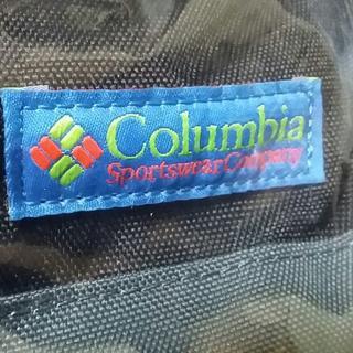 コロンビア(Columbia)のコロンビア ウエストバッグ 斜め掛け アウトドア セール(ウエストポーチ)