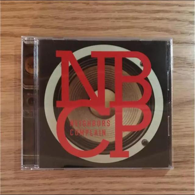 Neighbors complain アルバム エンタメ/ホビーのCD(R&B/ソウル)の商品写真