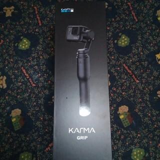 カルマ(KARMA)のgopro karma grip(ビデオカメラ)