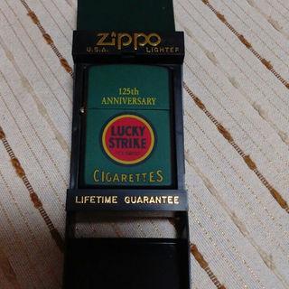 ジッポー(ZIPPO)のお値下げ❗非売品zippo ライター(タバコグッズ)