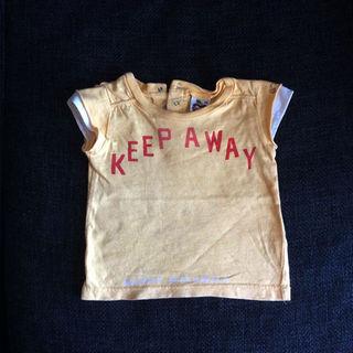 ウィルメリー(WILL MERY)のキッズ will.mery Tシャツ size95(その他)