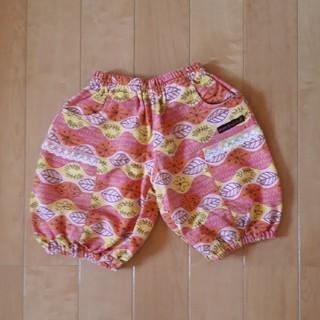 クッカ(kukkA)の女の子 子供服 ズボン(パンツ/スパッツ)