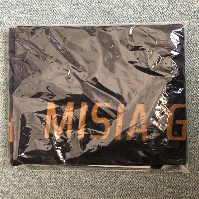MISIA GREATEST HITS タオル エンタメ/ホビーのCD(R&B/ソウル)の商品写真