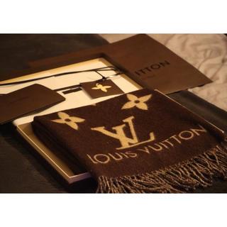 ルイヴィトン(LOUIS VUITTON)のサキリーナ様専用!!ご注意!!(マフラー)
