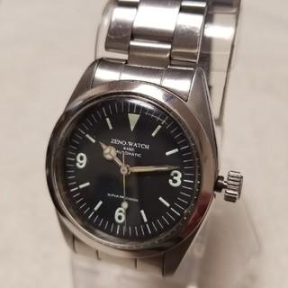ゼノウォッチ(ZENO-WATCH)のICHIRO様専用 ZENO-WATCH  BASEL(腕時計(アナログ))
