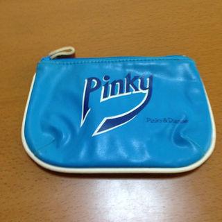 ピンキーアンドダイアン(Pinky&Dianne)のピンキー&ダイアン❤️ポーチ(ボディバッグ/ウエストポーチ)