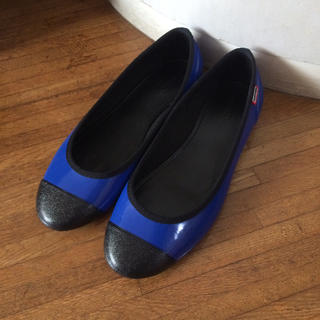 ハンター(HUNTER)のハンター雨靴(レインブーツ/長靴)