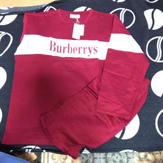バーバリー(BURBERRY)のBurberryパジャマ(パジャマ)