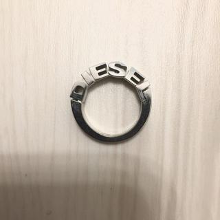 ディーゼル(DIESEL)のdiesel リング ディーゼル リング 指輪 ペンダントトップ(リング(指輪))