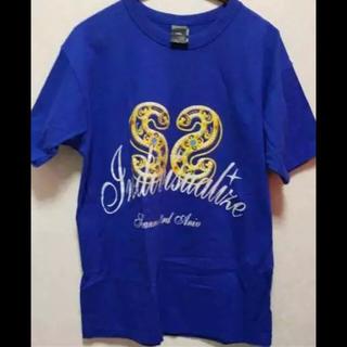 スキャナー(SCANNER)のスキャナー 3周年記念Tシャツ Lサイズ 美品 scanner(Tシャツ/カットソー(半袖/袖なし))