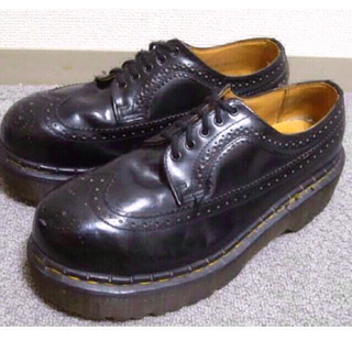 ドクターマーチン(Dr.Martens)のDr.Martens(ローファー/革靴)