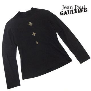 ジャンポールゴルチエ(Jean-Paul GAULTIER)のJean Paul GAULTIER  レディース 長袖TシャツH52(Tシャツ(長袖/七分))