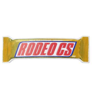 ロデオクラウンズワイドボウル(RODEO CROWNS WIDE BOWL)のRODEO  CROWNS WIDE BOWL チョコバー風バレッタ(イエロー)(バレッタ/ヘアクリップ)