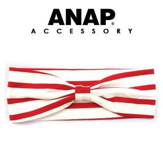 アナップ(ANAP)のANAP/ヘアバンド(ヘアバンド)