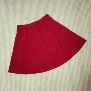 ジエンポリアム(THE EMPORIUM)のサーキュラースカート(ひざ丈スカート)