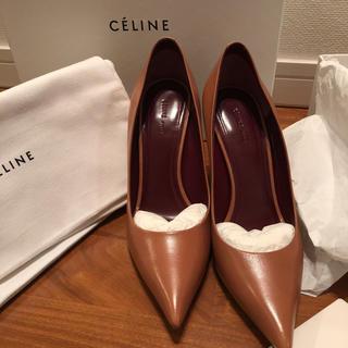 セリーヌ(celine)のCeline パンプス 新品未使用(ハイヒール/パンプス)