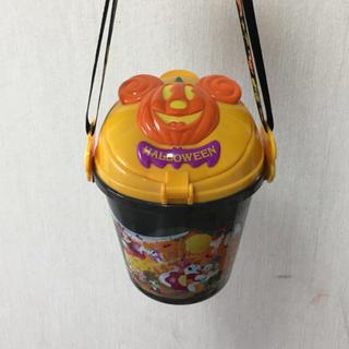 ディズニー(Disney)のディズニー ハロウィン バスケット(バスケット/かご)