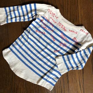 ゴートゥーハリウッド(GO TO HOLLYWOOD)のゴートゥーハリウッド♡100cm(Tシャツ/カットソー)