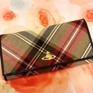 ヴィヴィアンウエストウッド(Vivienne Westwood)のヴィヴィアンウエストウッド長財布 廃盤レア品(財布)