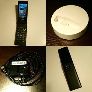 エヌティティドコモ(NTTdocomo)のSH-03E シャープ docomo ドコモ(携帯電話本体)