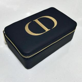 ディオール(Dior)のdior ノベルティ ジュエリーボックス(小物入れ)