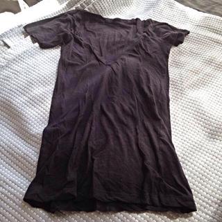 エルエヌエー(LnA)の梨花やセレブ御用達!LNAdeepV T(Tシャツ(半袖/袖なし))