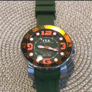 アイティーエー(I.T.A.)の腕時計 ITA コルサロ(腕時計(アナログ))