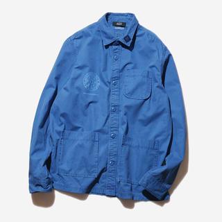 ディアスポラ(DIAZPORA)のGap×Diaspora  シャツジャケット希少XL ディアスポラ DSP(シャツ)