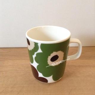 マリメッコ(marimekko)のマグカップ(グラス/カップ)