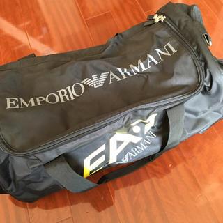 エンポリオアルマーニ(Emporio Armani)のEA7 ボストンバッグ Emporio Armani(ボストンバッグ)