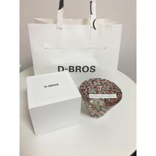ディーブロス(D-BROS)の新品 未使用 キャンドル(キャンドル)
