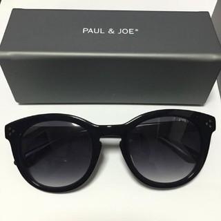 ポールアンドジョー(PAUL & JOE)の新品未使用 PAUL&JOE サングラス(サングラス/メガネ)